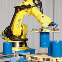 Articulated robot / multi-axis / pick-and-place / industrial