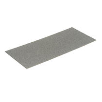 Anti-slip mat / metal