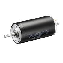 DC motor / brushed / 24V / 36V