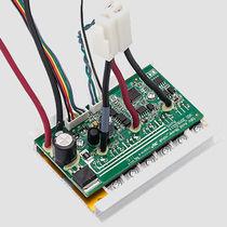 Brushless motor controller / DC / analog