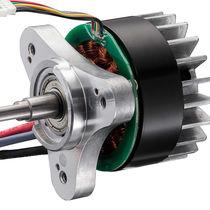 DC motor / brushless / 40V / external rotor