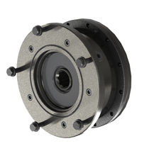 Disc brake / hydraulic / emergency