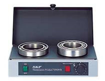 Bearing hot plate / electric