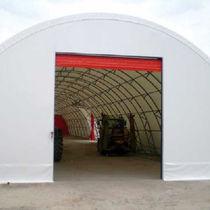 Roll-up doors / indoor / exterior