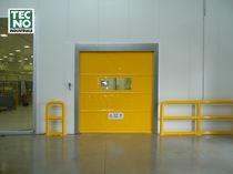 Roll-up doors / indoor