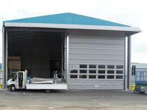 Storage building / modular / prefab / temporary