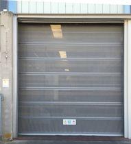 Roll-up doors / metal / indoor / high-speed