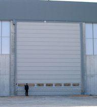 Fold-up doors / PVC / exterior