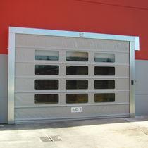 Fold-up doors / exterior