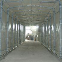 Modular tunnel