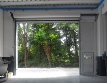 Roll-up shutters / indoor / insulated