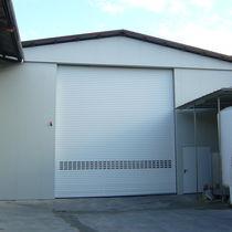 Indoor shutters / insulated