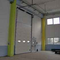 Sectional doors / indoor