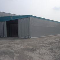 Storage building / modular / temporary