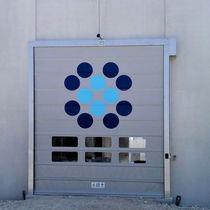 Folding doors / indoor / large / high-speed