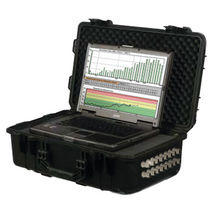 Vibration monitoring device / current / mobile
