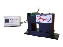 Wireless current transducer