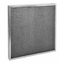 Air filter / wire mesh / dust / industrial