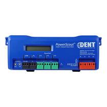 Frequencymeter power meter / multimeter / digital / DIN rail