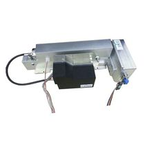 Concentration monitoring module / measurement / gas / continuous emissions