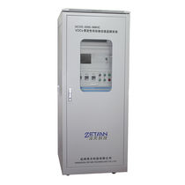 Laser power monitoring system / temperature / flow / humidity