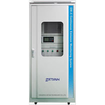 Temperature monitoring system / flow / pressure / concentration