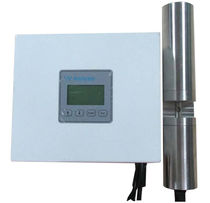 Water quality probe / optical / multi-parameter / real-time