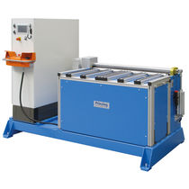 Motorized bending machine / for tubes / fully-automatic / precision