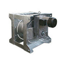 Electric winch / compact