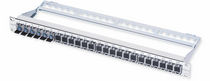 "19 ""patch panel FutureCom™ S50 CORNING Telecommunications"