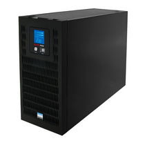 19'' rack-mount line-interactive UPS with sinusoidal output 5 - 6 kVA | ELITE PRO RTXL 5U LCD series  NITRAM