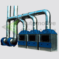 Water purification system / for air
