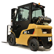 Diesel engine forklift / LPG / ride-on / handling