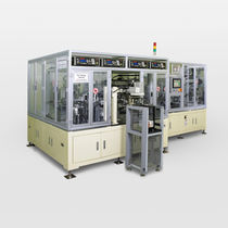 Ultrasonic welding system / AC / automatic