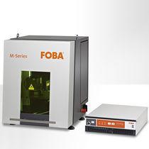 Laser marking machine / benchtop