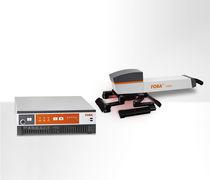 Impulse laser / fiber / for marking
