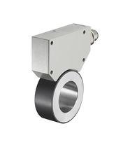 Absolute rotary encoder / IP50 / bearingless / RS-485