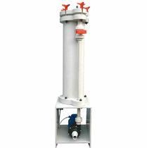 Water filter / bag / for pumps / PP