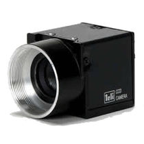 Inspection camera / B&W / CCD / with analog output