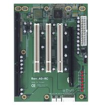 PCI backplane / PICMG 1.3 / PICMG / PCI Express