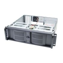 Rack-mount chassis / 2U / 3U / industrial