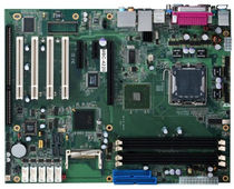 ATX motherboard / Intel® Core™ 2 Duo / Intel 945G / DDR2 SDRAM