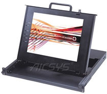 Industrial monitor / LCD / touch screen / LED backlight