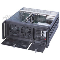Rack-mount PC chassis / 4U / for mini-ITX motherboards / high-performance