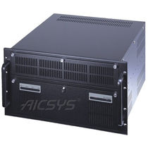 Server computer / barebone / rack-mount / Ethernet