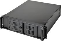 Server PC / all-in-one / rack-mount / Ethernet