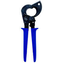 Manual cable cutter / ratchet