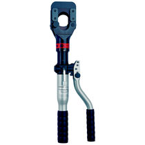 Hydraulic cable cutter / manual / sash