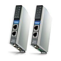 Communication gateway / Ethernet / fieldbus / Modbus