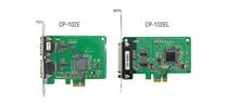 2 channel serial communication card